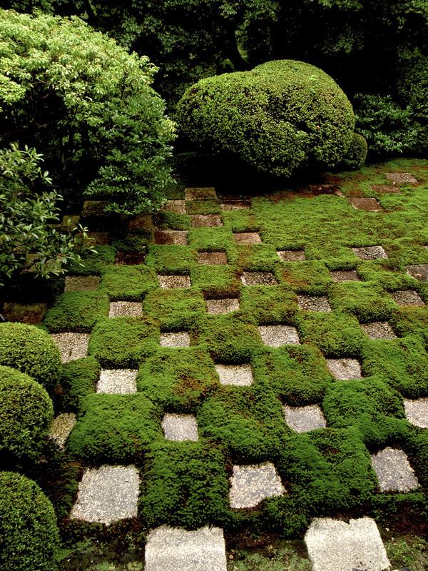 The last japanese garden at kitka design toronto for Gardens in japan