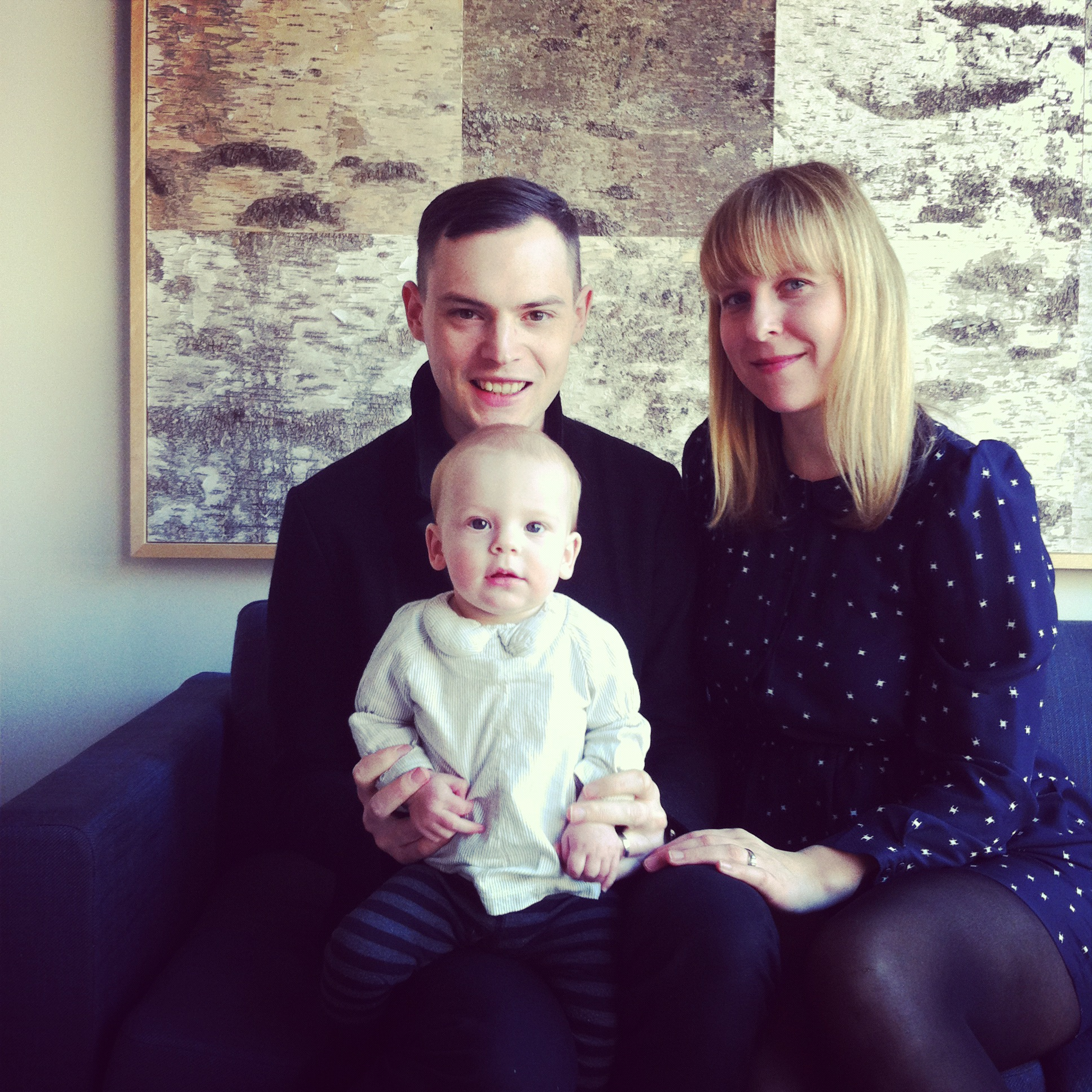 Mjolk Family